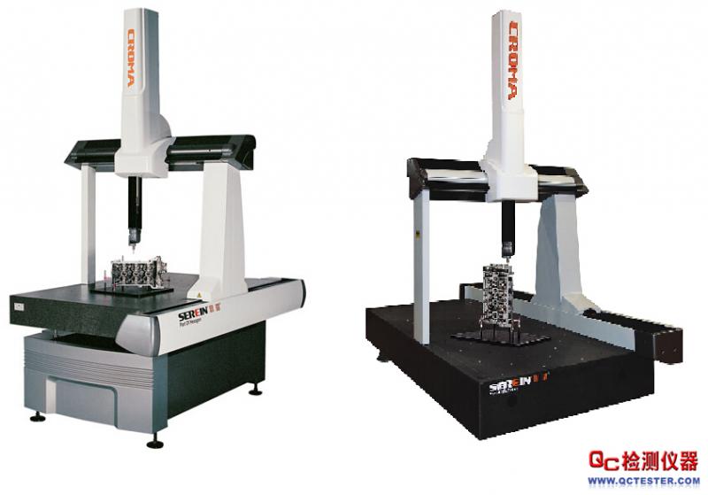 三坐标测量仪对工业测量的影响