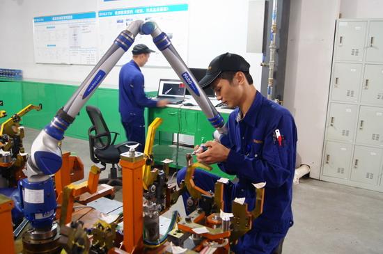 FARO:三维测量帮助汽车行业提高质量和生产率的5种途径