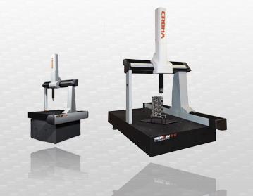 三坐标测量仪和三次元测量仪
