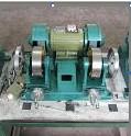 橡胶磨片机,双头磨片试验机,橡胶试样机