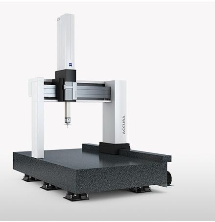 塑料模具测量方案