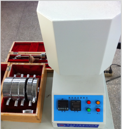 熔体流动速率测定仪,塑料熔融指数测定仪