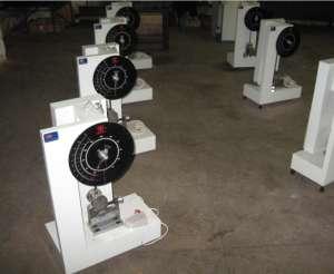 简支梁冲击试验机,摆锤式冲击试验机,机械式冲击试验机