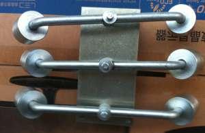 球压耐热试验装置;电工套管球压耐热实验装置