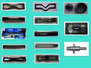 橡胶裁刀,哑铃裁刀,撕裂裁刀,试验刀具,环形裁刀