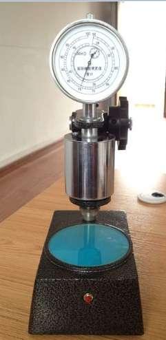 橡胶国际硬度计;橡胶国际常规硬度仪