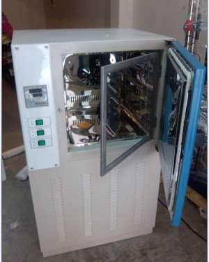 橡胶老化试验箱;橡胶换气式老化试验箱;自然通风老化试验箱