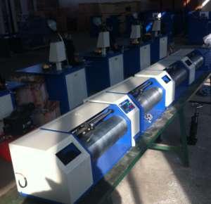 橡胶旋转辊筒式磨耗机,橡胶邵坡尔型磨耗机,DIN磨耗试验机