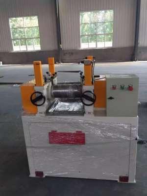 橡胶开放式炼胶机,橡胶试验6寸炼胶机,试验6寸开炼机
